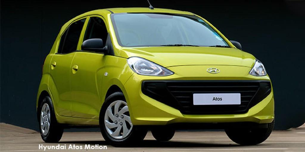 Hyundai Atos 1.1 Motion_1