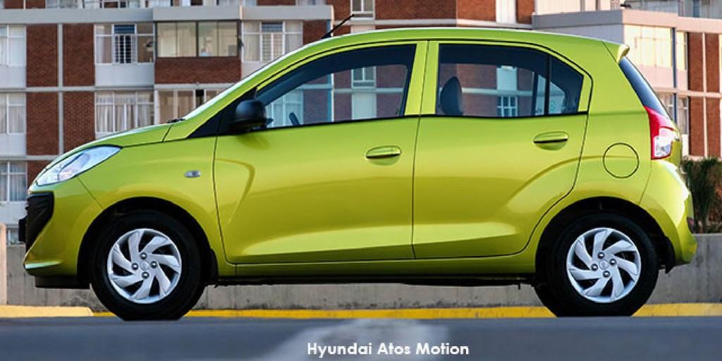 Hyundai Atos 1.1 Motion_2