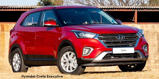 Hyundai Creta 1.6D Executive_1