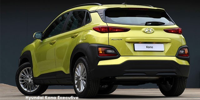 Hyundai Kona 1.0T Executive_2