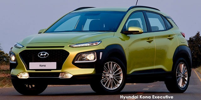 Hyundai Kona 1.0T Executive_3