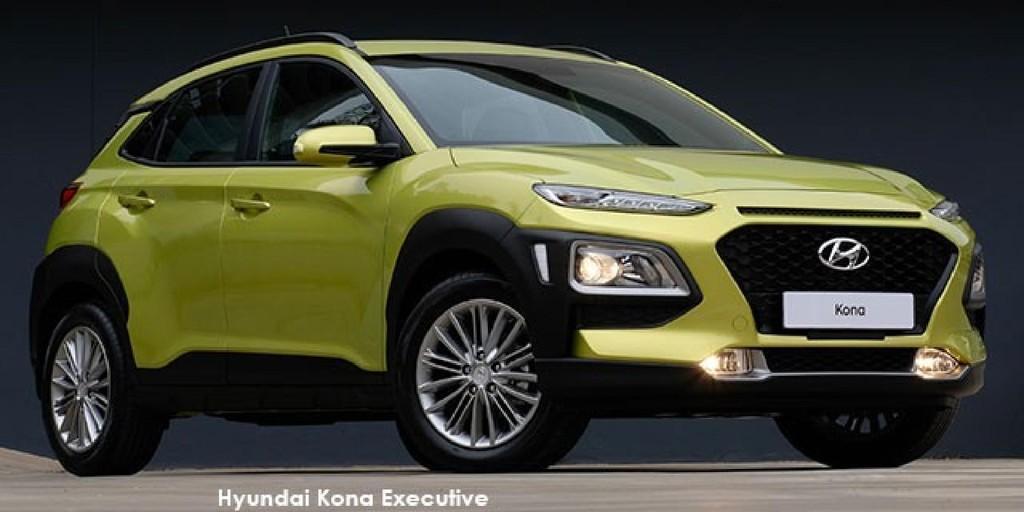 Hyundai Kona 2.0 Executive_1