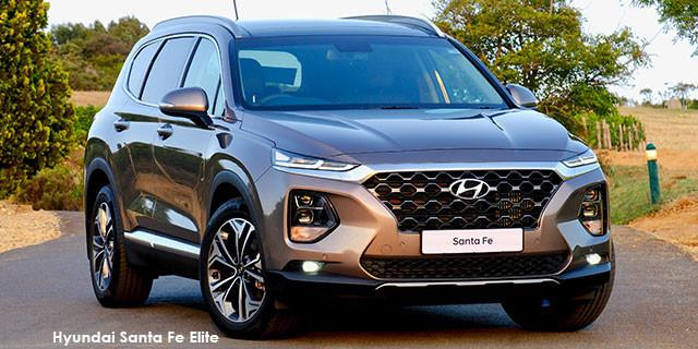 Hyundai Santa Fe 2.2D Premium_1