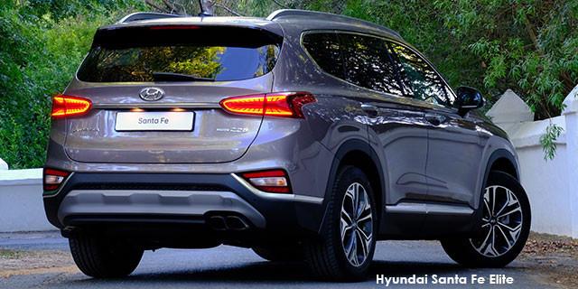 Hyundai Santa Fe 2.2D Premium_2