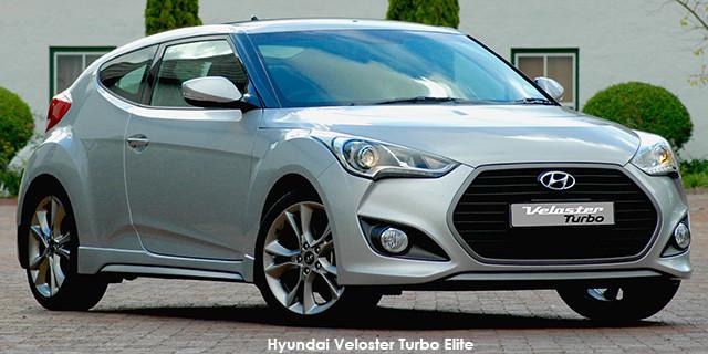 Hyundai Veloster Turbo Elite auto_1