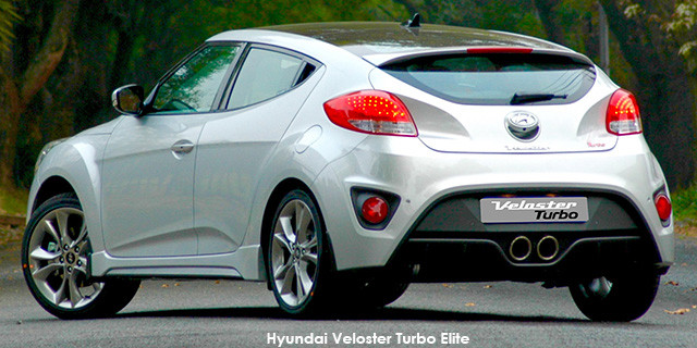 Hyundai Veloster Turbo Elite auto_2