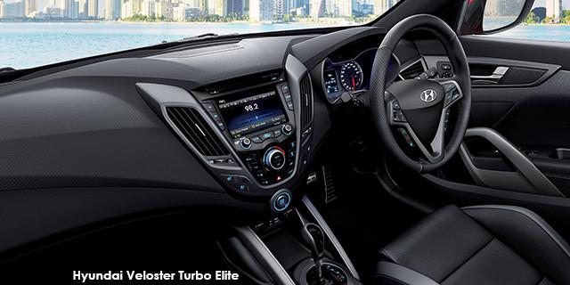 Hyundai Veloster Turbo Elite auto_3