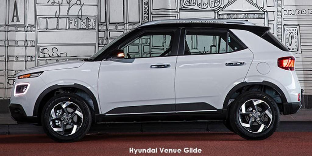Hyundai Venue 1.0T Glide_2