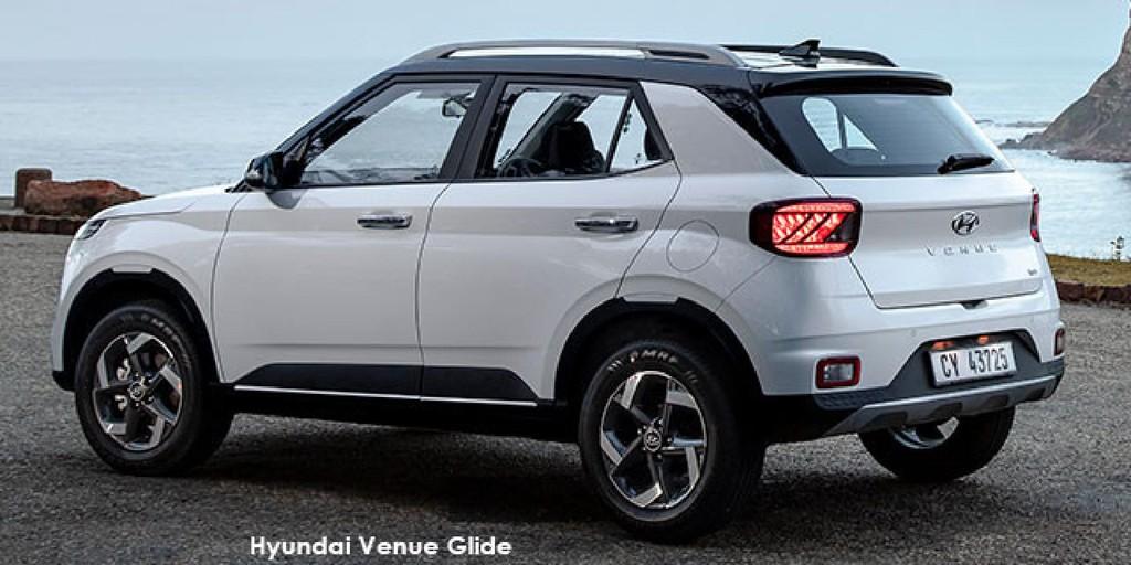 Hyundai Venue 1.0T Glide_3