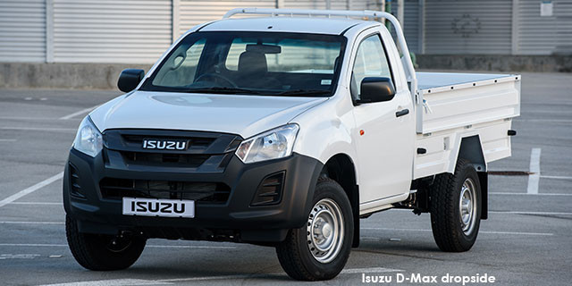 Isuzu Dmax Specs >> New Isuzu D Max Specs Prices In South Africa Cars Co Za