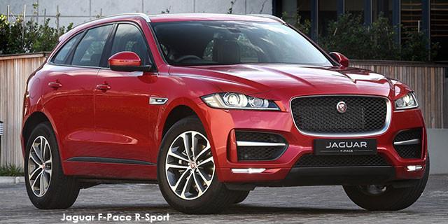 Jaguar F-Pace 25t Pure_3