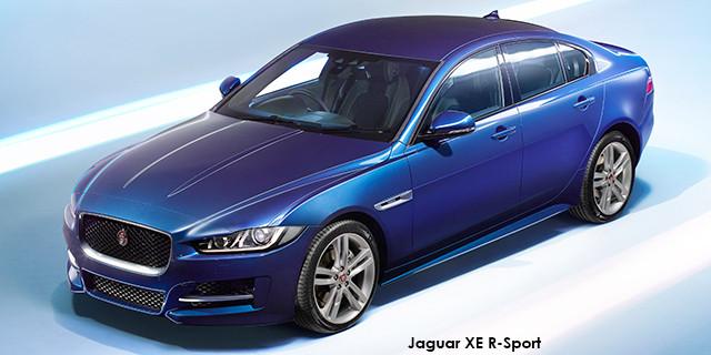 Jaguar XE 30t R-Sport_1