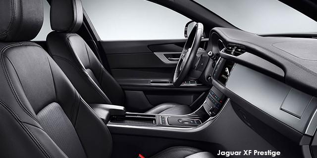 Jaguar XF 25t Prestige_3