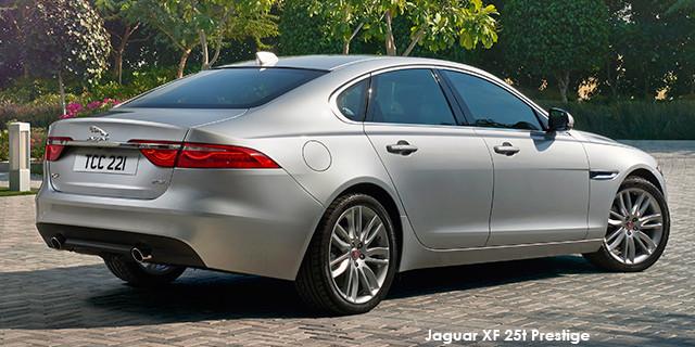 Jaguar XF 25t Prestige_2