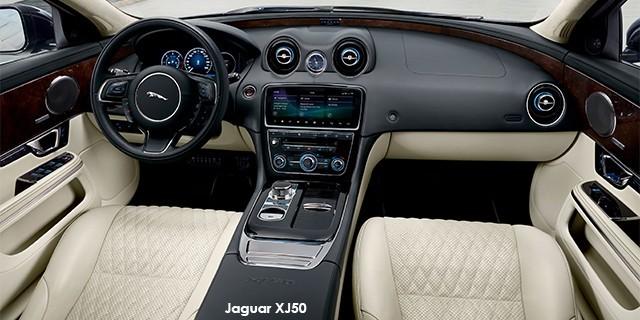 Jaguar XJ 3.0D XJ50_3