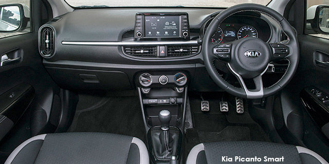 Kia Picanto 1.2 Style auto_3