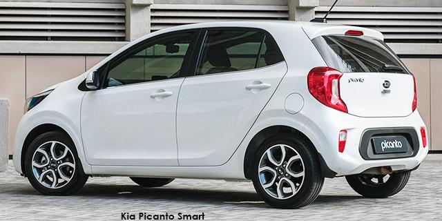 Kia Picanto 1.2 Smart auto_2