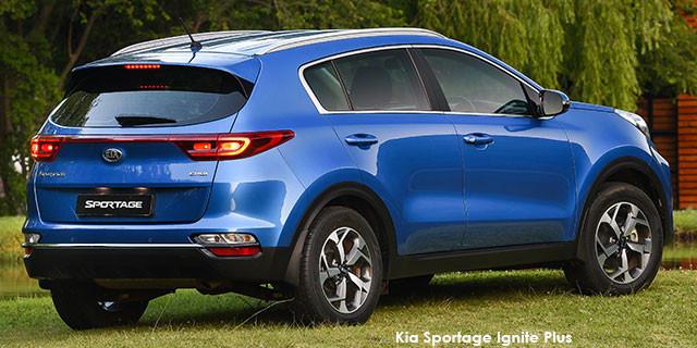 Kia Sportage 2.0 Ignite Plus auto_2