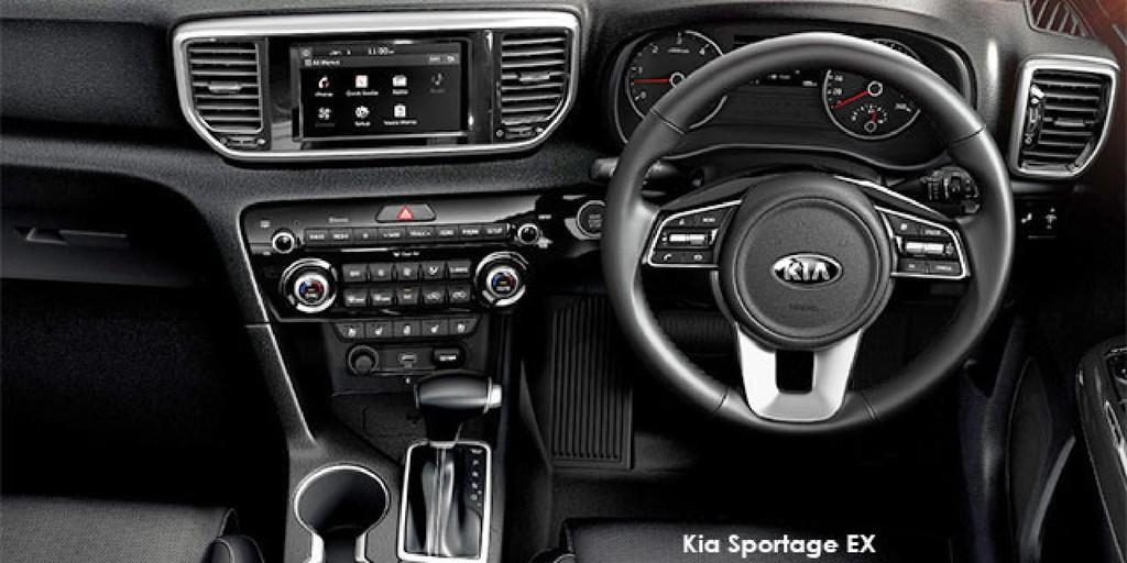 Kia Sportage 2.0CRDi EX_3