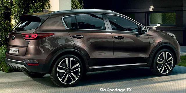 Kia Sportage 2.0CRDi EX Plus_2