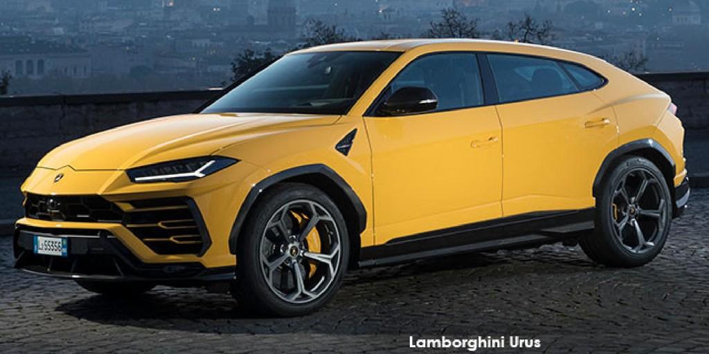 New Lamborghini Urus Specs Prices In South Africa Cars Co Za