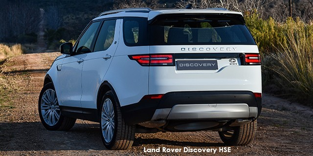 Land Rover Discovery HSE Td6_2