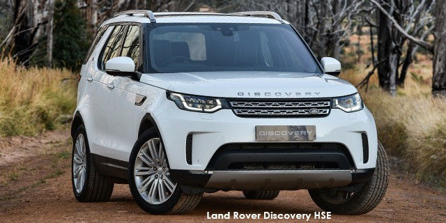 Land Rover Discovery HSE Td6_1