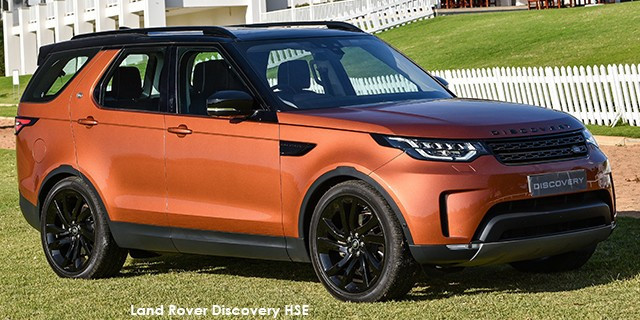 Land Rover Discovery HSE Td6_3