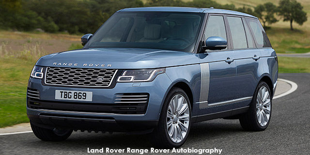 Land Rover Range Rover Autobiography SDV8_1