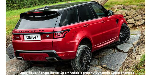Land Rover Range Rover Sport HSE P360_2