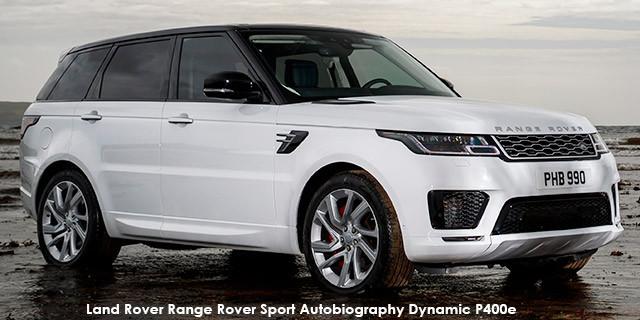 Land Rover Range Rover Sport HSE Dynamic P400e_1