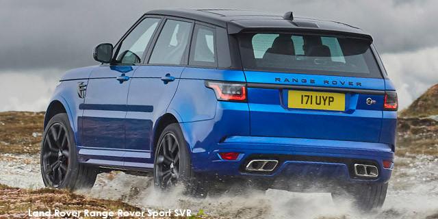 Land Rover Range Rover Sport SVR_2