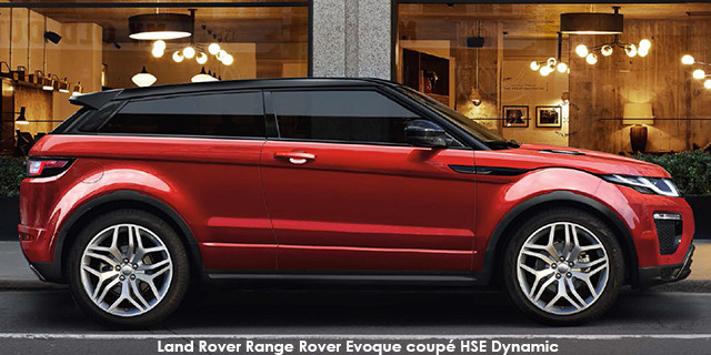 land rover range rover evoque coupe hse dynamic sd4 specs. Black Bedroom Furniture Sets. Home Design Ideas
