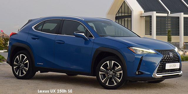 Lexus UX 200 EX_3