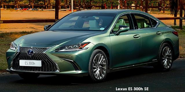 Lexus ES 300h SE_1
