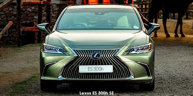 Lexus ES 300h SE_3