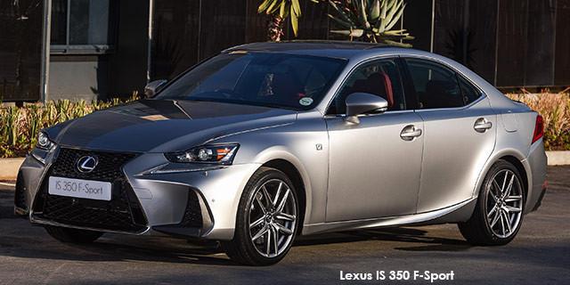 Lexus IS 350 F-Sport_1