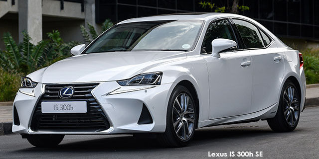 Lexus IS 300 EX