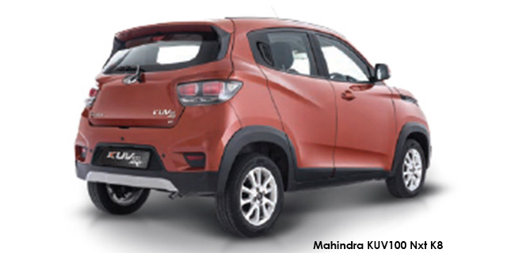 Mahindra KUV100 Nxt 1.2 D75 K6+_2