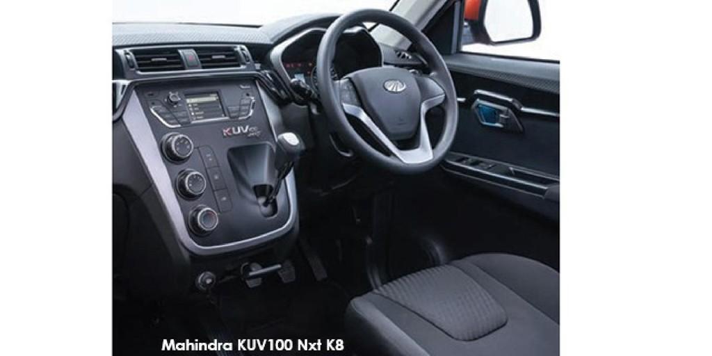Mahindra KUV100 Nxt 1.2 D75 K6+_3