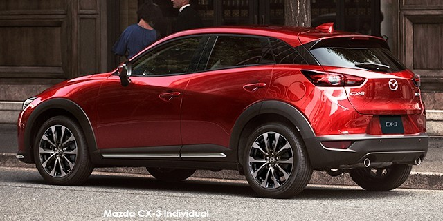 Mazda Cx 3 2 0 Active Auto Specs In South Africa Cars Co Za