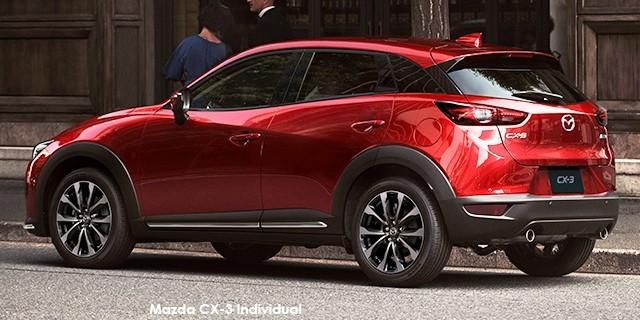 Mazda CX-3 2.0 Individual auto_2
