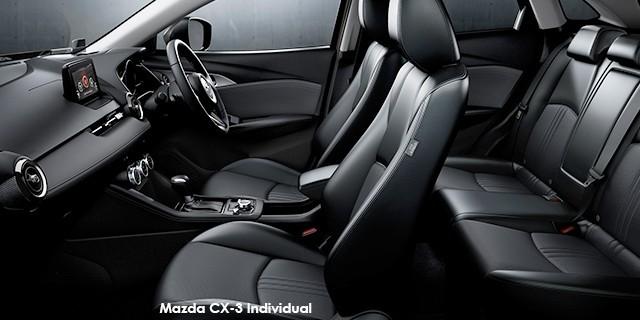 Mazda CX-3 2.0 Individual auto_3