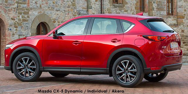 Mazda CX-5 2.2DE AWD Akera_2