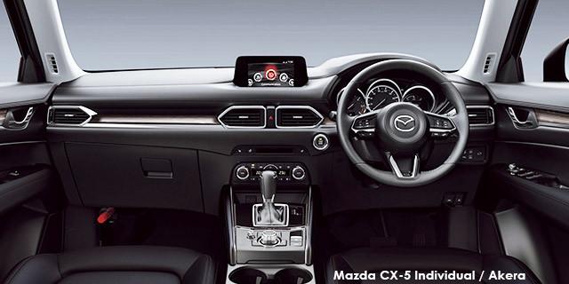 Mazda CX-5 2.2DE AWD Akera_3