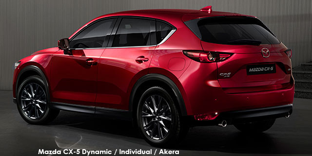 Mazda CX-5 2.0 Individual_2