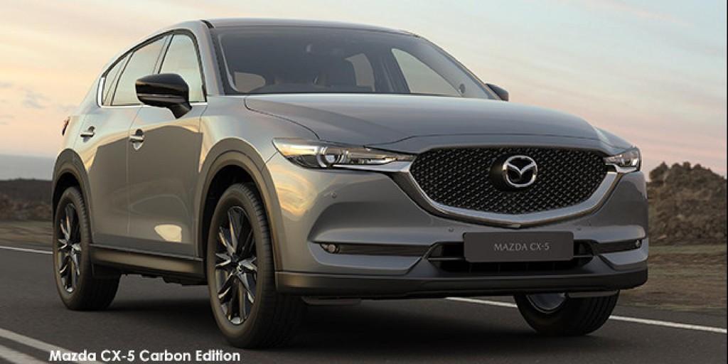 Mazda CX-5 2.0 Carbon Edition_1