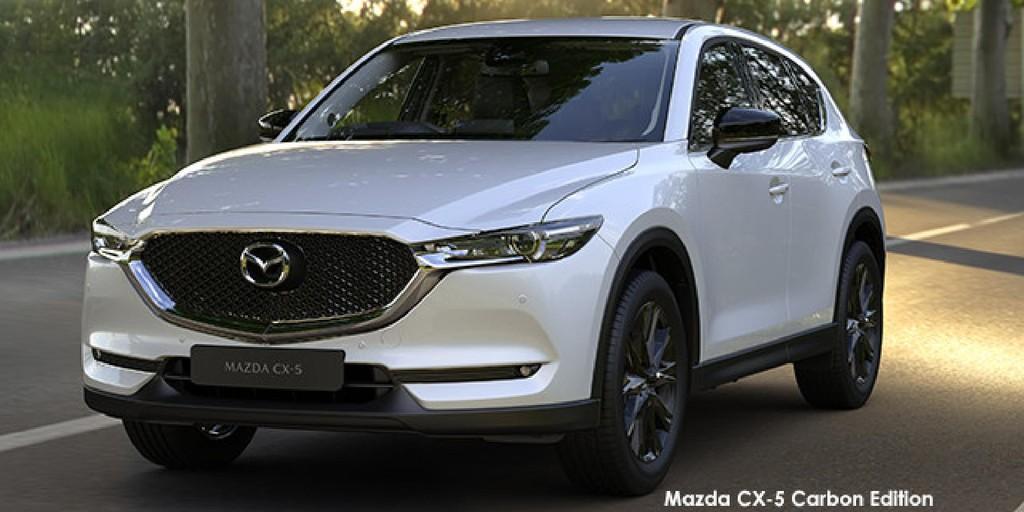 Mazda CX-5 2.0 Carbon Edition_3