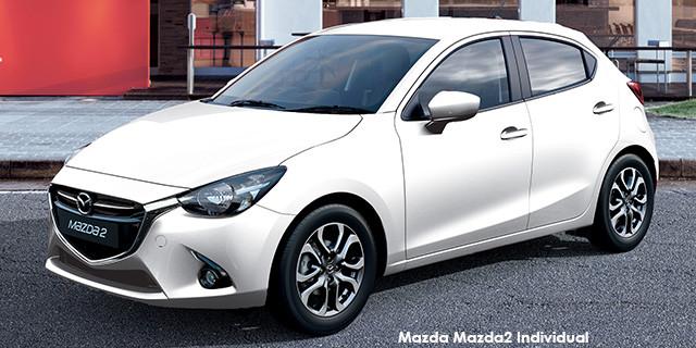 Mazda Mazda2 1.5 Individual_1