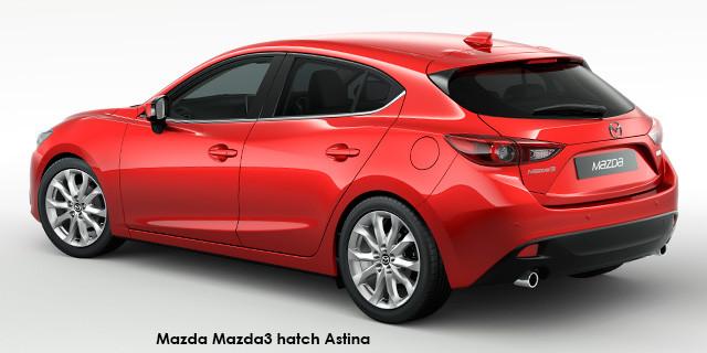 Mazda Mazda3 hatch 1.6 Dynamic_2